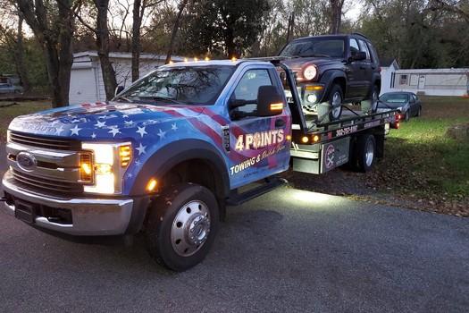 Car Towing-in-Greenwood-Delaware