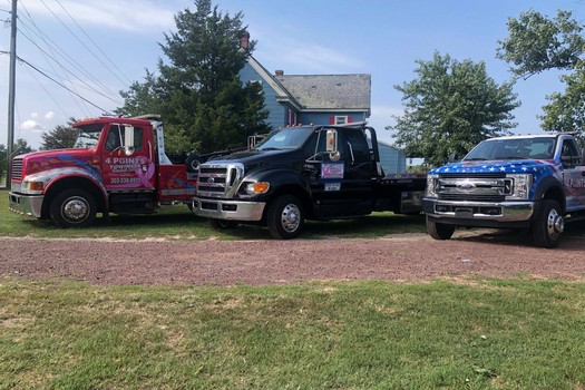 Classic Car Towing-in-Dover-Delaware