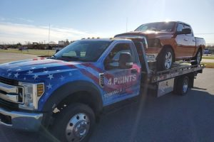 Classic Car Towing in Leipsic Delaware