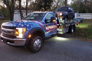 Roadside Assistance in Woodside East Delaware