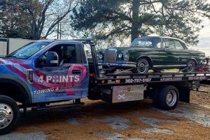 towing in central delaware