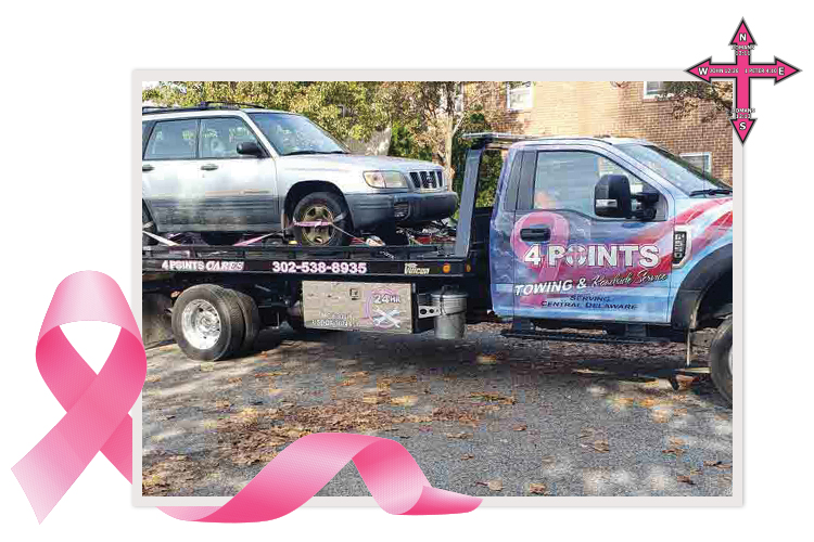 Free Junk Car Removal in Dover DE