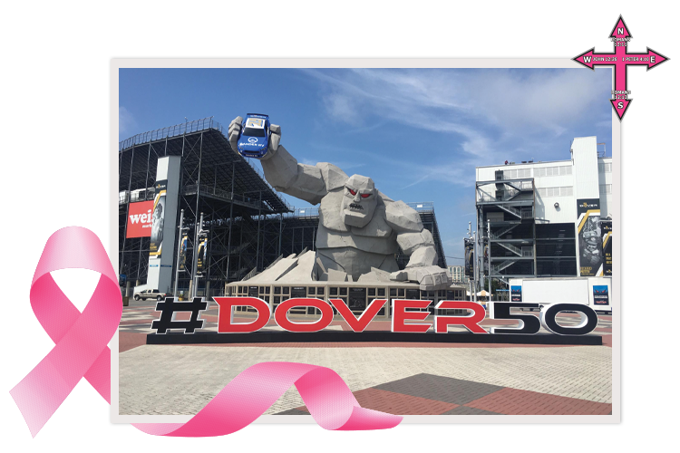 Local Towing in Dover DE - Dover International Speedway Towing